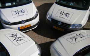 Exodus Services West-Friesland