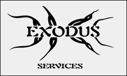 Logo Exodus Services